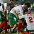 """Билетите за втората квалификационна среща на България по пътя към Мондиал 2014 – срещу Армения на 11 септември, днес бяха пуснати в продажба на всички каси на Национален стадион """"Васил […]"""
