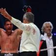 """Виталий Кличко победи Мануел Чар в така дългоочаквания сблъсък за титлата в тежка категория """"Световен боксов съвет"""". Мачът бе изигран в спортната зала в Москва, но продължи едва четири рунда. […]"""