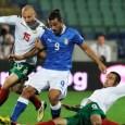 Вчерашният двубой между България – Италия завърши с равенство от резултат 2:2.България започна обещаващо квалификациите за световното първенство в Бразилия през 2014 година. Манолев откри резултата в 30-ата минута, но […]