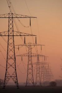 15210 км е общата дължина на електропреносната мрежа в България