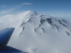 Снимка на планината Сидли
