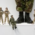Група учени планират разходи от 500 000 паунда за да открият как детски играчки като Екшън Ман формират детското мислене за война и тероризъм. Към целите на изследването е включено […]