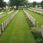 Обикновено гробище