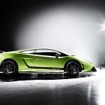Автомобил модел Суперледжера