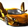 Това е връхната точка, която може да бъде постигната в света на автомобилите! Оттук повече няма накъде. Доказателство за това е зашеметяващият Lamborghini Aventador LP 700-4., конструиран от висококачествено злато, […]