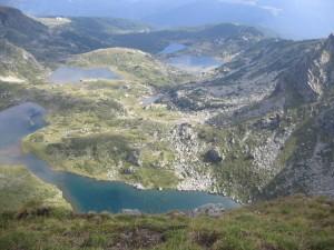Рилските езера се присъединяват към ЮНЕСКО