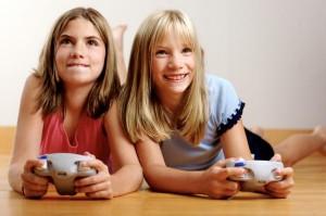 Ново проучване доказа, че видео игрите не влияят върху поведението при децата