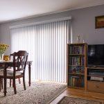 Вертикалните щори – лесен начин за създаване на неповторима атмосфера у дома