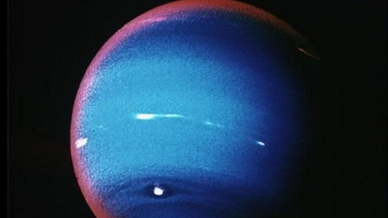 Дъжд от диаманти на Нептун и Уран