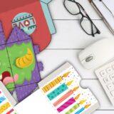 5 впечатляващи идеи за рекламни материали