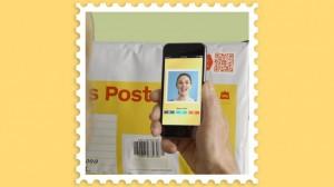 Aвстралийските държавни пощи предлагат първата в света видео пощенска марка