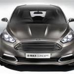 Ford с модел, който следи здравословното състояние на водача