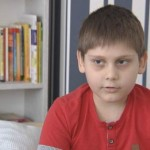 Зов за помощ: 9-годишният Калоян се нуждае от трансплантация